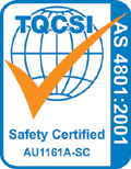 AS 4801 Accreditation